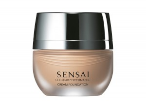 Sensai Cellular Performace Cream Foundation